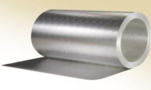Gofrajlı Aluminyum